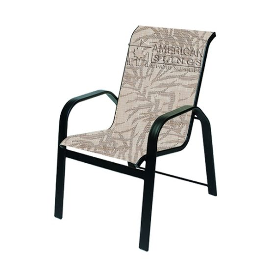 replacement slings for chair 1 piece