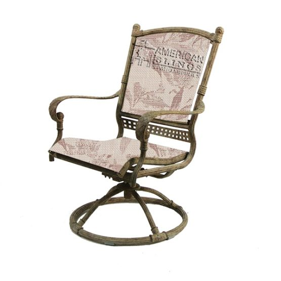 Replacement Chair slings for Patio furniture