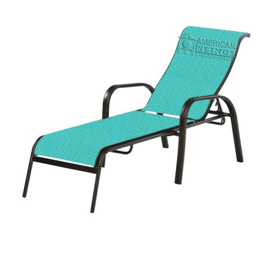 Chaise Lounge Sling-Winston